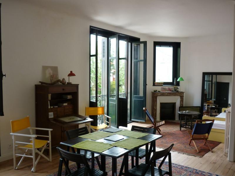 Location vacances Biarritz -  Appartement - 6 personnes -  - Photo N° 1