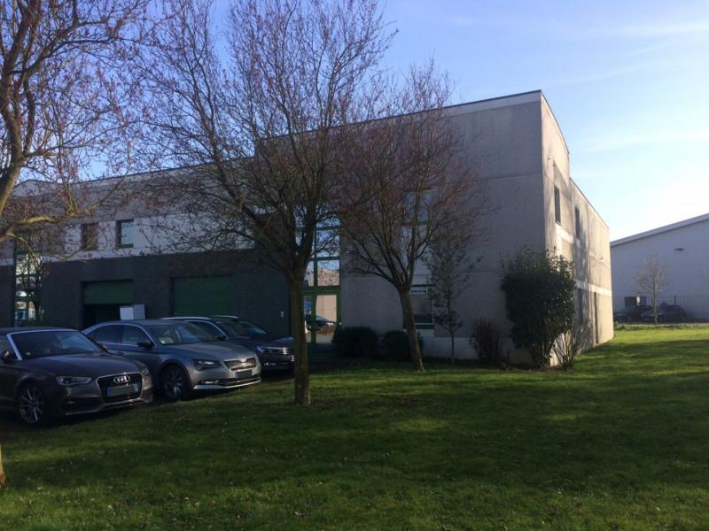 Location bureau villeneuve d 39 ascq nord 59 80 m r f rence n 624523 - Bureau villeneuve d ascq ...