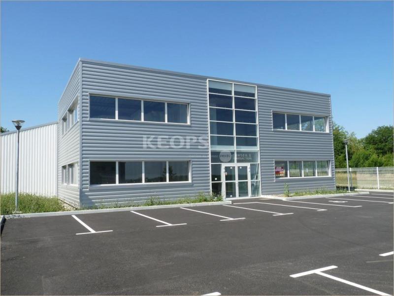 Location Local d'activités / Entrepôt Rouffiac-Tolosan