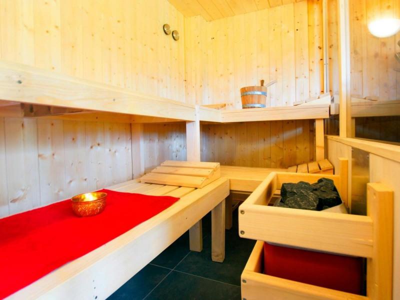 Chalet duplex 6 pièces 12 personnes