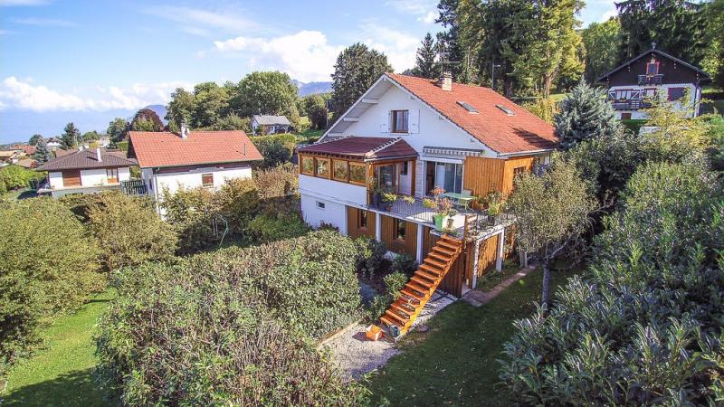 Vente Maison 9 pièces 208m² Neuvecelle