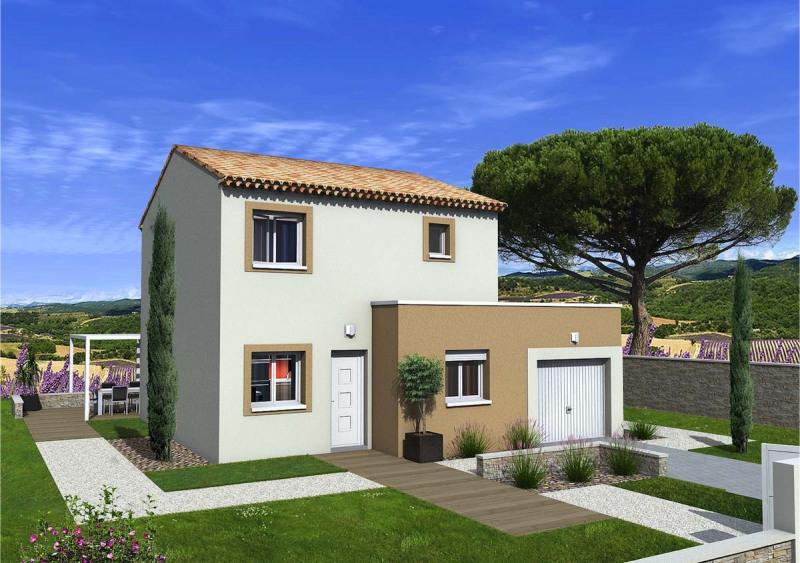 Maison  5 pièces + Terrain 389 m² Montpellier par maisons Punch