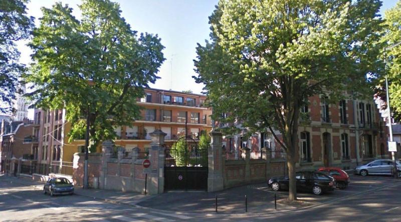 Location bureau à valenciennes nungesser la briquette faubourg de