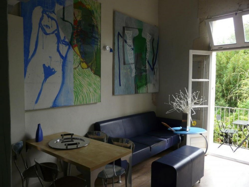 Location vacances Arles -  Gite - 2 personnes - Barbecue - Photo N° 1
