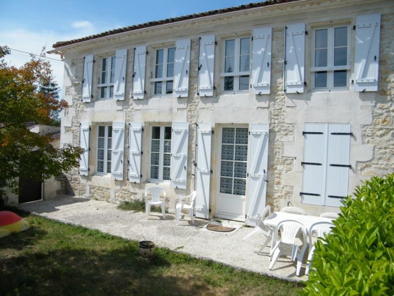 Location vacances Montpellier-de-Médillan -  Gite - 6 personnes - Barbecue - Photo N° 1