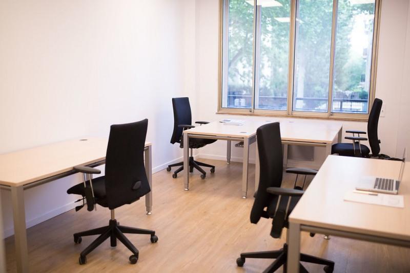 location bureau paris 16 me paris 75 20 m r f rence n. Black Bedroom Furniture Sets. Home Design Ideas