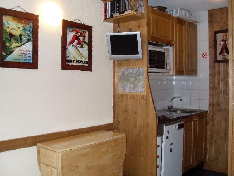 Location vacances Modane -  Appartement - 4 personnes - Télévision - Photo N° 1