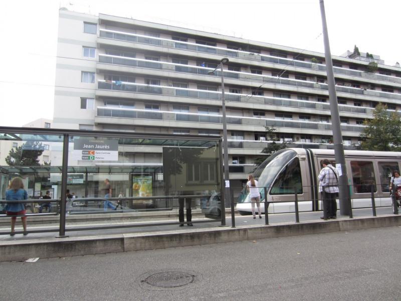 location bureau strasbourg bas rhin 67 453 m r f rence n 15150096l. Black Bedroom Furniture Sets. Home Design Ideas