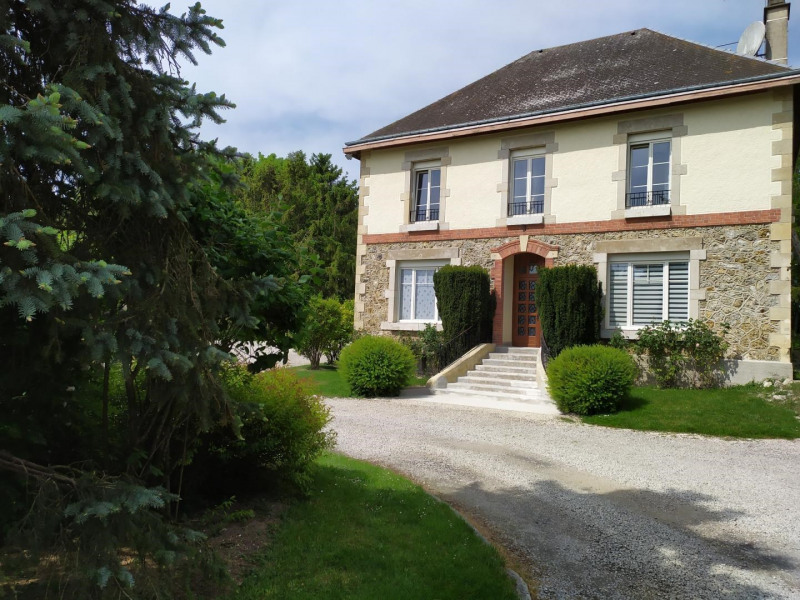 Location vacances Leffincourt -  Gite - 13 personnes - Barbecue - Photo N° 1