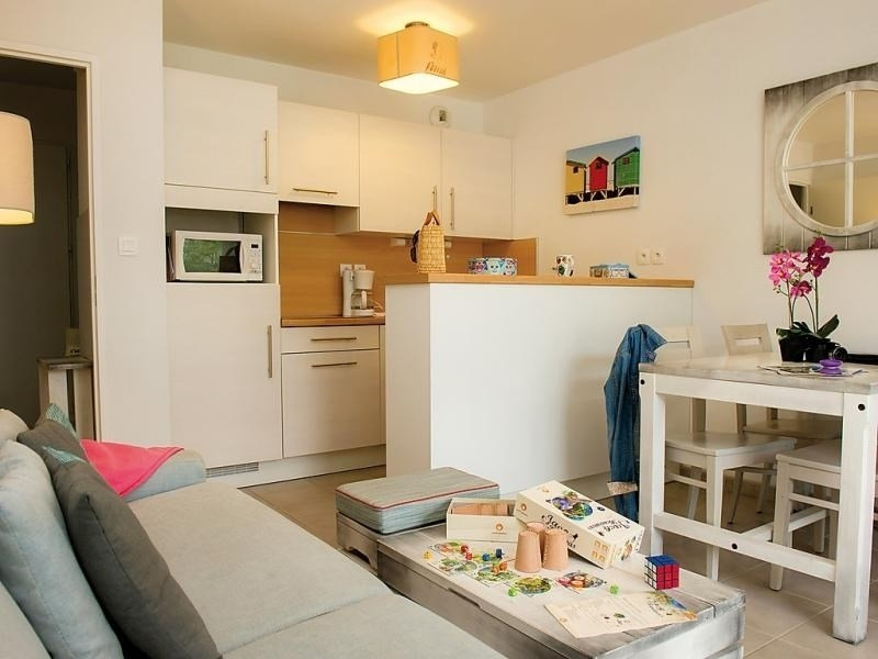 Location vacances Bénodet -  Appartement - 6 personnes - Télévision - Photo N° 1
