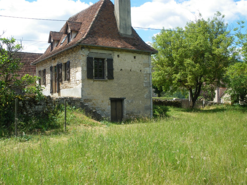 Location vacances Marcilhac-sur-Célé -  Maison - 4 personnes - Barbecue - Photo N° 1
