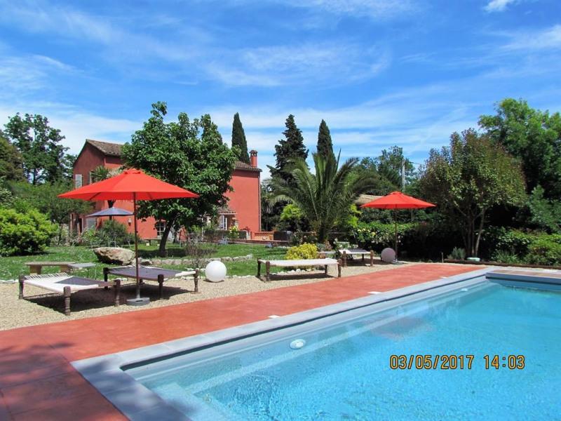 Villa Chandra Biot Cote Azur