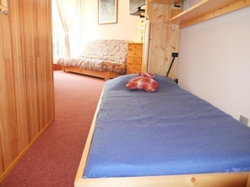Location Appartement Barèges, 1 pièce, 4 personnes