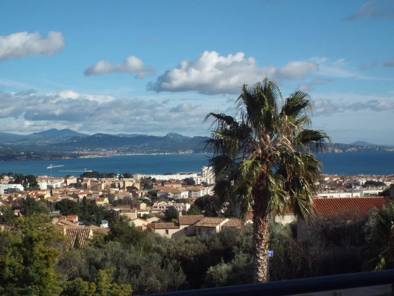 Appartement T3 de standing confortable spacieux vue mer panoramique meublé de tourisme 3 étoiles