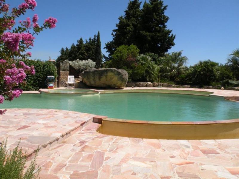 Holiday rentals Mazan - House - 6 persons - BBQ - Photo N° 1