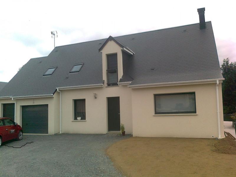 Maison  5 pièces + Terrain 1011 m² Villons-les-Buissons par MAISON FAMILIALE CAEN