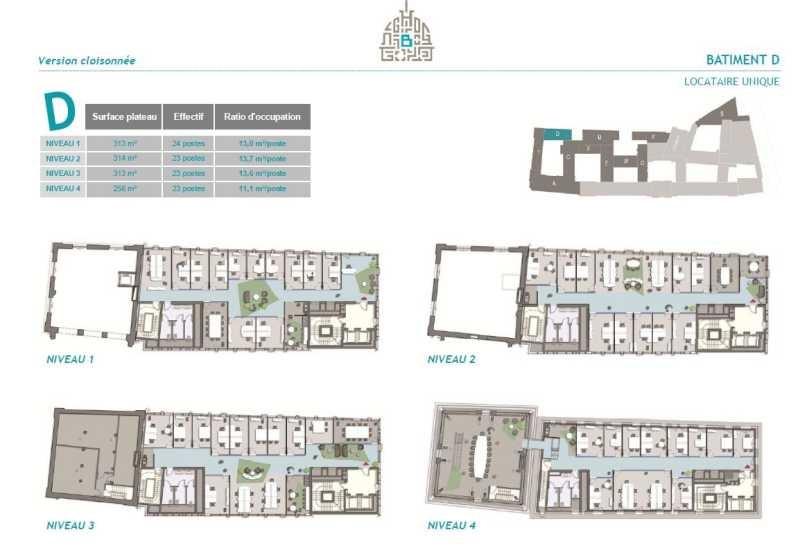 location bureau lyon 2 me rh ne 69 2179 m r f rence n 145304. Black Bedroom Furniture Sets. Home Design Ideas