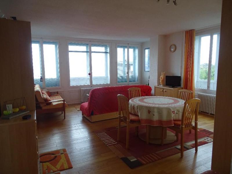 Alquileres de vacaciones Évian-les-Bains - Apartamento - 3 personas - Jardín - Foto N° 1