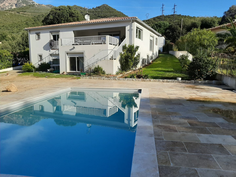 Holiday rentals Ocana - House - 8 persons - BBQ - Photo N° 1