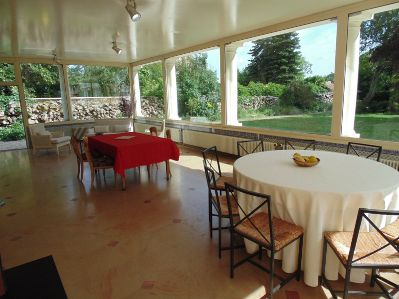 Location vacances Flexanville -  Gite - 15 personnes - Barbecue - Photo N° 1