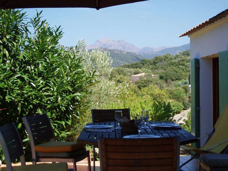 Location vacances Cargèse -  Maison - 6 personnes - Barbecue - Photo N° 1