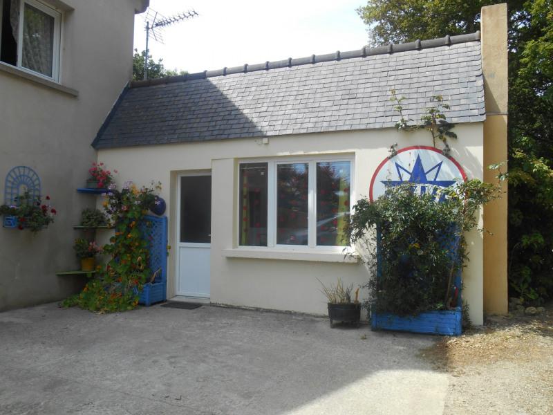 Location vacances Crozon -  Maison - 2 personnes - Barbecue - Photo N° 1