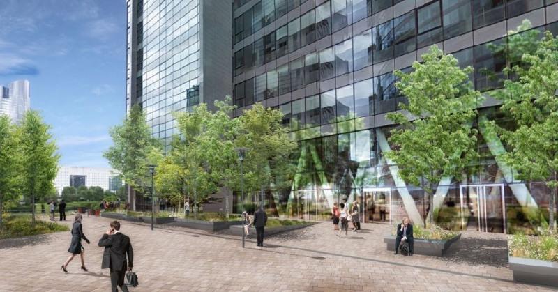 location bureau courbevoie hauts de seine 92 10081 m r f rence n 7839sl. Black Bedroom Furniture Sets. Home Design Ideas