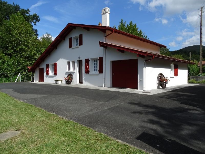 Location vacances Ayherre -  Maison - 7 personnes - Barbecue - Photo N° 1
