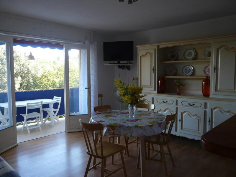 APPARTEMENT SPACIEUX 2/4 PERSONNES CAVALAIRE S/MER