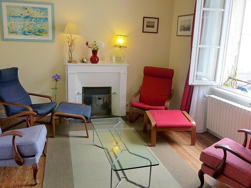 Location Maison Saint-Malo, 5 pièces, 6 personnes