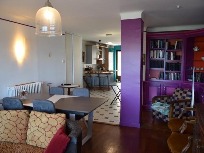 Location vacances Évian-les-Bains -  Appartement - 5 personnes - Télévision - Photo N° 1