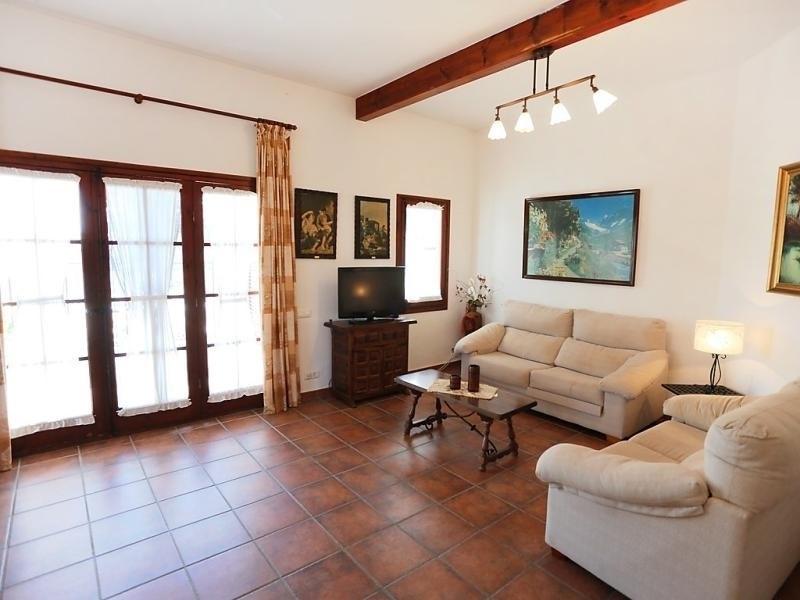 Location Maison Deltebre, 4 pièces, 6 personnes