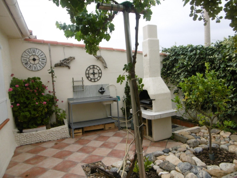 Holiday rentals Port-la-Nouvelle - House - 7 persons - Washing machine - Photo N° 1