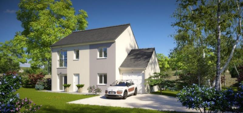 Maison  5 pièces + Terrain 462 m² Thouaré-sur-Loire par MAISONS PIERRE