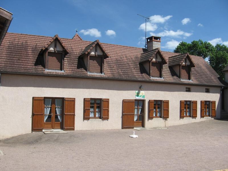 Location vacances Martigny-le-Comte -  Gite - 15 personnes - Barbecue - Photo N° 1