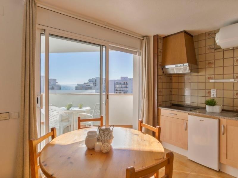 Location Appartement Roses, 2 pièces, 3 personnes
