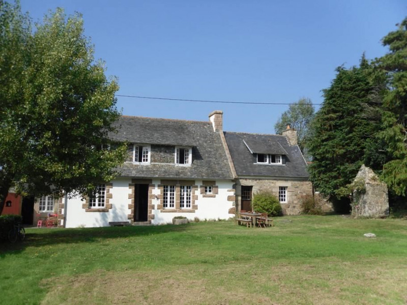 Holiday rentals Penvénan - House - 10 persons - BBQ - Photo N° 1