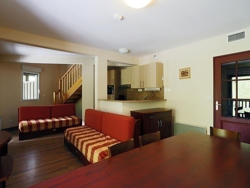 Location vacances Loudenvielle -  Appartement - 8 personnes - Télévision - Photo N° 1