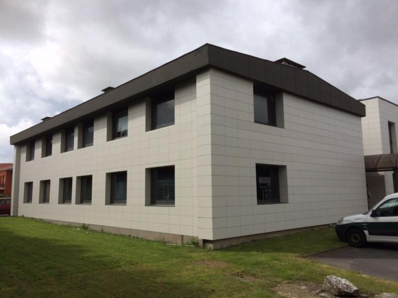 Location bureau bois grenier nord m² u référence n° l
