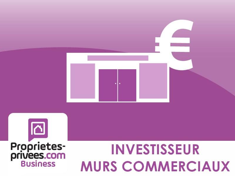 Vente Local commercial Grimaud