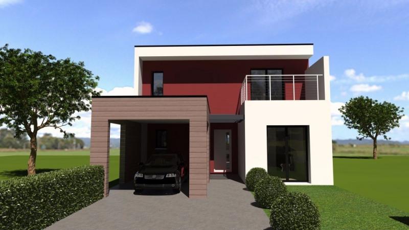 Maison  5 pièces + Terrain 550 m² Poissy par MAISONS BERVAL - AGENCE DU VESINET
