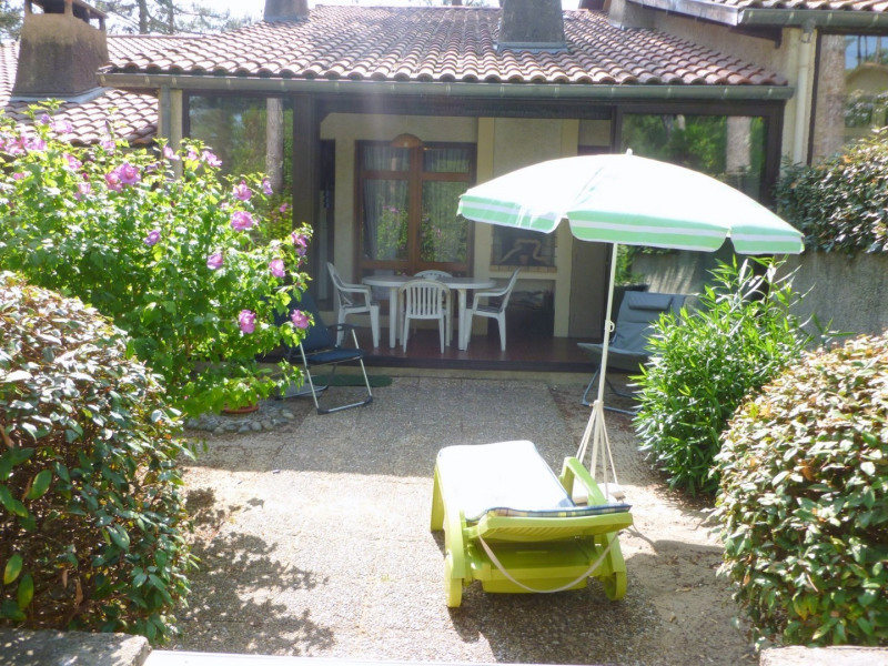 Location vacances Seignosse -  Maison - 6 personnes - Jardin - Photo N° 1