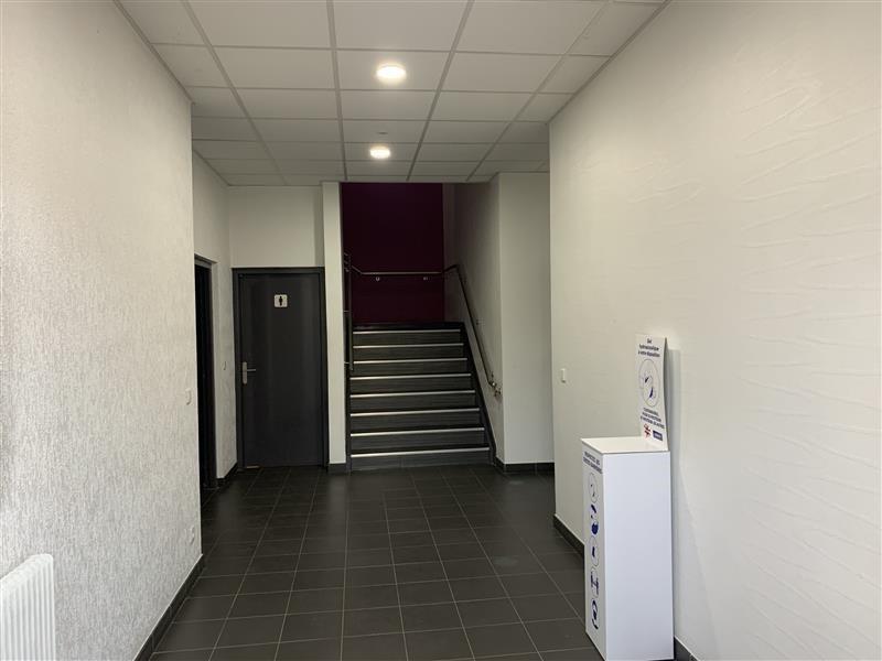 Vente Local d'activités / Entrepôt Osny