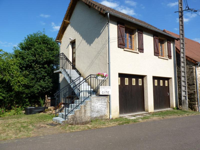superbe maison à Altillac