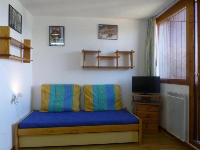 Studio cabine 4 personnes (332)