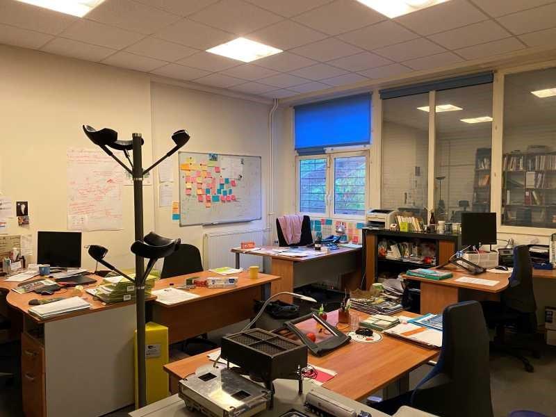 Vente Bureau Arcueil