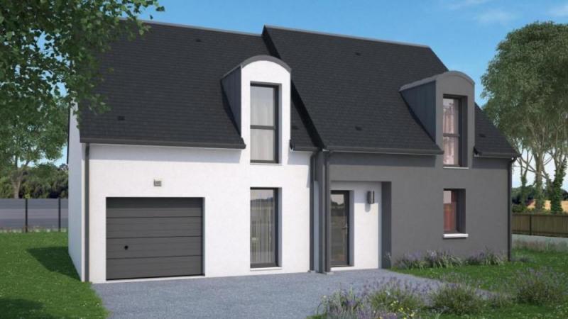 Maison  6 pièces + Terrain 760 m² Fay-Aux-Loges par maisons ericlor
