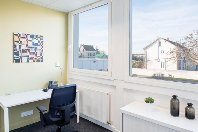 Location bureau montereau fault yonne seine et marne m²