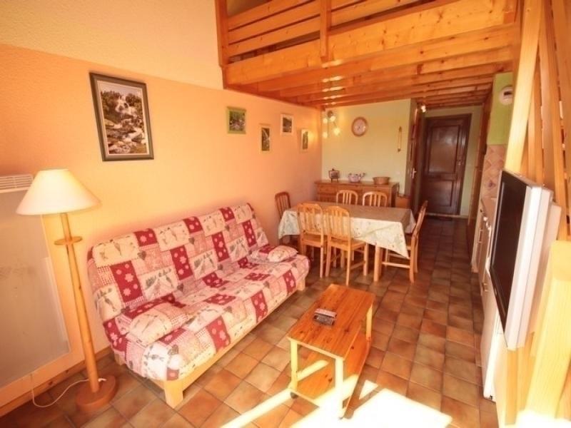 Location vacances Hauteluce -  Appartement - 6 personnes - Télévision - Photo N° 1