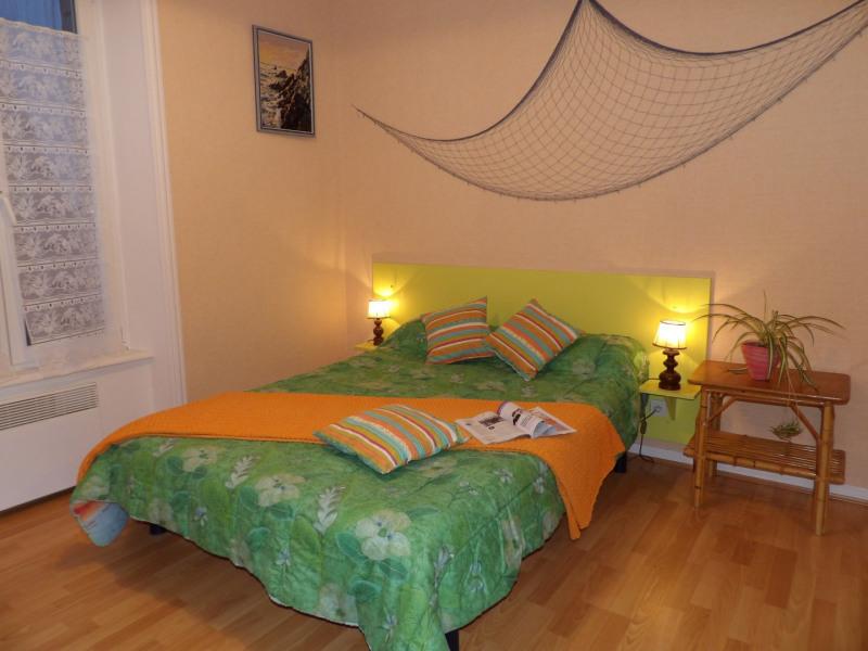 Location vacances Douarnenez -  Appartement - 3 personnes - Télévision - Photo N° 1